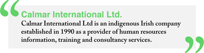Calmar International Ltd.